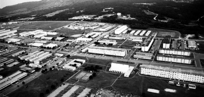 Camp Hansen - Okinawa