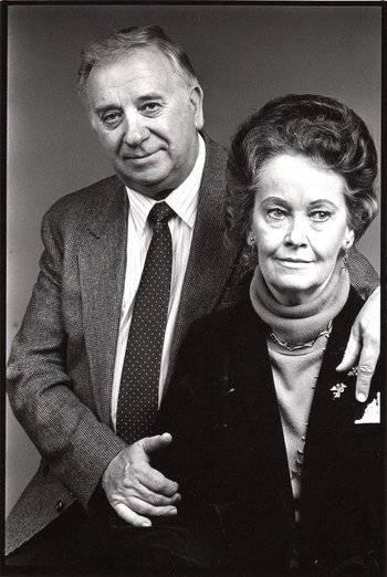 ตำนานนักปราบผี เอ็ด และ ลอร์เรน วอร์เรน