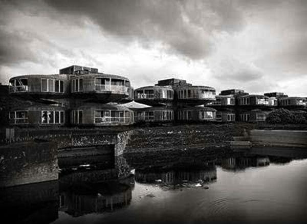 เมืองซางจี