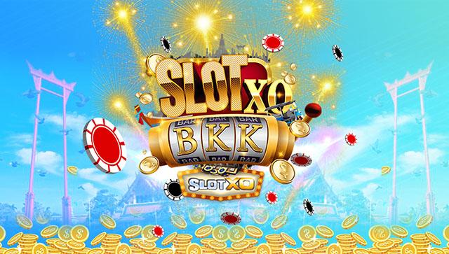 แนะนำแนวทางการปั่น Slotxo ที่สามารถทำเงินให้ได้มากที่สุด