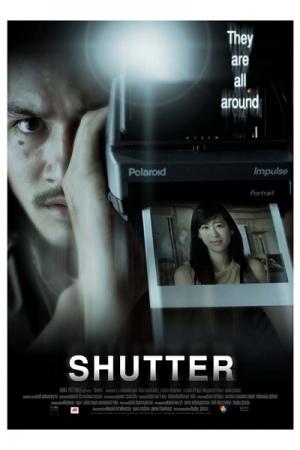 ชัตเตอร์ กดติดวิญญาณ (2547)